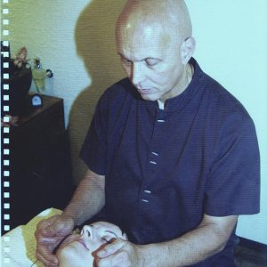 Spa massage book - Rex Lassalle