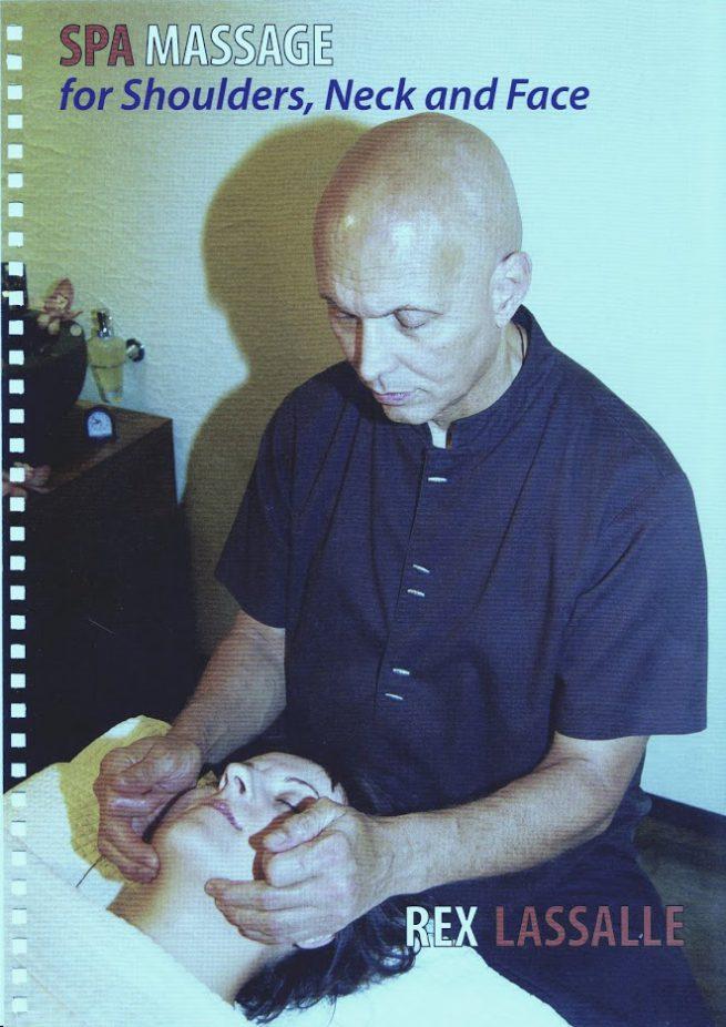 Spa massage book - Rex Lassalle
