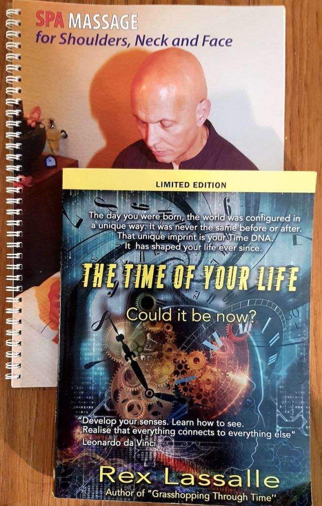 combo-books Rex Lassalle