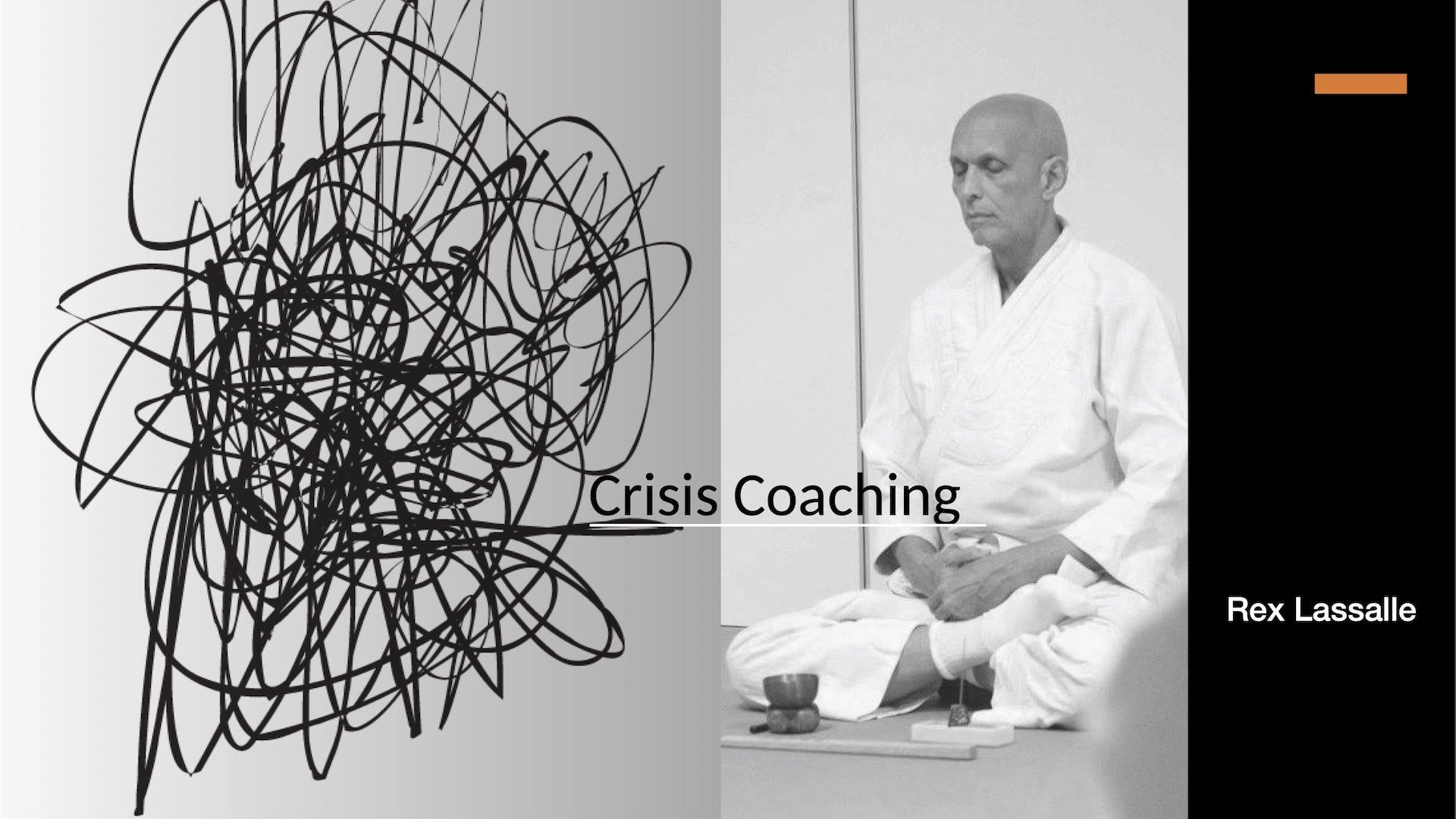 crisis-coaching